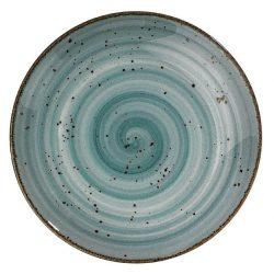 KUTAHYA – Tallerken 19 cm BLU color - Leveringstid kan forekomme