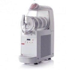 Leje af 6 Liters Soft-icemaskine / Slush-icemaskine / Milkshakemaskine - DEN KAN DET HELE!