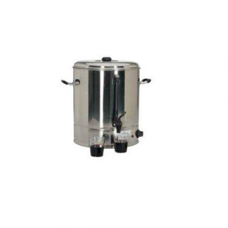 Leje af Vandvarmer / gløgvarmer på 30 Liter, WB-30