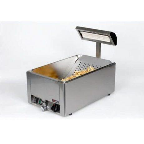 Leje af Pommes Frites varmer, RM Gastro BMV 1115 + IL3