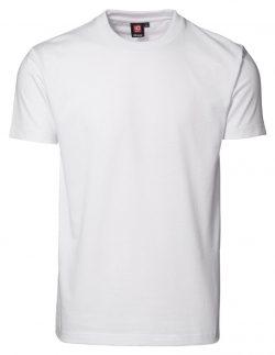 """Kentaur """"Pro Wear Light"""" T-shirt i hvid - Flere størrelser"""
