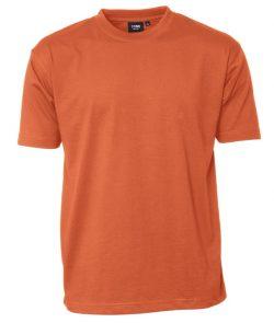 """Kentaur """"Pro Wear"""" T-shirt i orange - Flere størrelser"""