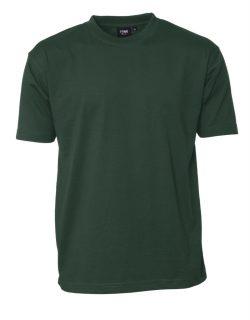 """Kentaur """"Pro Wear"""" T-shirt i flaskegrøn - Flere størrelser"""