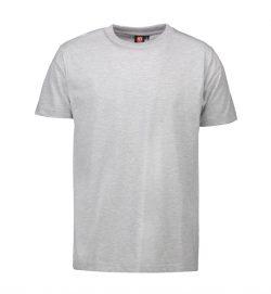 """Kentaur """"Pro Wear"""" T-shirt i grå melange - Flere størrelser"""