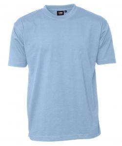 """Kentaur """"Pro Wear"""" T-shirt i lyseblå - Flere størrelser"""
